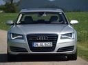 Фото авто Audi A8 D4/4H,  цвет: серебряный