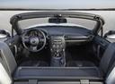 Фото авто Mazda MX-5 NC [2-й рестайлинг], ракурс: салон целиком