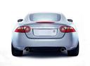 Фото авто Jaguar XK X150, ракурс: 180