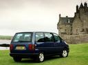 Фото авто Fiat Ulysse 1 поколение, ракурс: 225