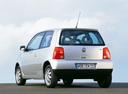 Фото авто Volkswagen Lupo 6X, ракурс: 135