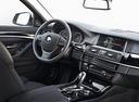 Фото авто BMW 5 серия F07/F10/F11 [рестайлинг], ракурс: торпедо