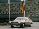 Фото авто Audi 100 С2, ракурс: 45