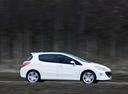 Фото авто Peugeot 308 T7, ракурс: 270