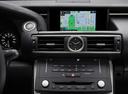 Фото авто Lexus RC 1 поколение, ракурс: центральная консоль