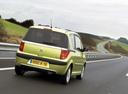 Фото авто Peugeot 1007 1 поколение, ракурс: 225