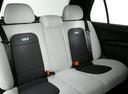 Фото авто Skoda Fabia 6Y, ракурс: задние сиденья