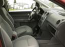 Фото авто Volkswagen Caddy 3 поколение, ракурс: сиденье