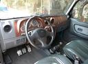 Фото авто Kia Retona 1 поколение, ракурс: торпедо