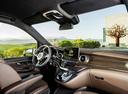 Фото авто Mercedes-Benz V-Класс W447, ракурс: торпедо