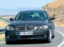 Фото авто BMW 3 серия E90/E91/E92/E93,  цвет: серый