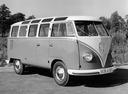 Фото авто Volkswagen Transporter T1, ракурс: 315