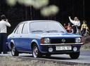 Фото авто Opel Kadett C [рестайлинг], ракурс: 315
