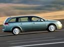 Фото авто Opel Vectra C, ракурс: 270