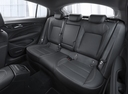 Фото авто Opel Insignia B, ракурс: задние сиденья