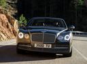 Фото авто Bentley Flying Spur 1 поколение,  цвет: коричневый