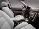 Фото авто Skoda Superb 1 поколение [рестайлинг], ракурс: элементы интерьера