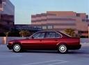 Фото авто BMW 5 серия E34, ракурс: 90