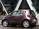Фото авто Toyota iQ 1 поколение, ракурс: 135