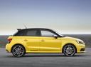 Фото авто Audi S1 8X, ракурс: 270