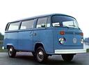 Фото авто Volkswagen Transporter Т2 [рестайлинг], ракурс: 315