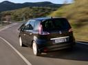 Фото авто Renault Scenic 3 поколение, ракурс: 45