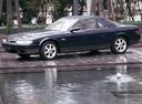 Фото авто Mazda Eunos Cosmo 4 поколение, ракурс: 90