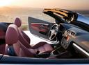 Фото авто Volkswagen Eos 1 поколение, ракурс: салон целиком