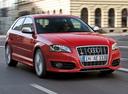 Фото авто Audi S3 8P/8PA [рестайлинг], ракурс: 315