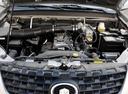 Фото авто Great Wall Wingle 5 1 поколение, ракурс: двигатель