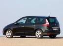 Фото авто Renault Scenic 3 поколение, ракурс: 90