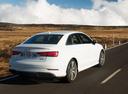 Фото авто Audi A3 8V [рестайлинг], ракурс: 225 цвет: белый
