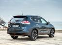 Фото авто Nissan X-Trail T32, ракурс: 225 цвет: синий