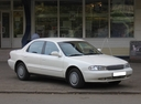 Фото авто Kia Clarus 1 поколение, ракурс: 315