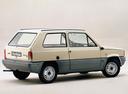 Фото авто Fiat Panda 1 поколение, ракурс: 225