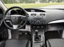 Фото авто Mazda 3 BL [рестайлинг], ракурс: торпедо