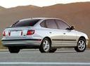 Фото авто Hyundai Elantra XD, ракурс: 225