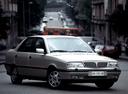 Фото авто Lancia Dedra 1 поколение, ракурс: 315