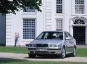 Фото авто Skoda Octavia 1 поколение, ракурс: 45