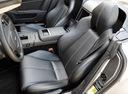Фото авто Aston Martin Vantage 3 поколение [2-й рестайлинг], ракурс: сиденье