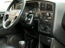 Фото авто Volkswagen Passat B4, ракурс: торпедо