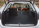 Фото авто Audi A4 B9, ракурс: багажник