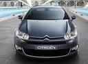 Фото авто Citroen C5 2 поколение,  цвет: серый