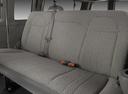 Фото авто Chevrolet Express 1 поколение [рестайлинг], ракурс: задние сиденья
