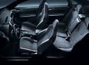 Фото авто Subaru Impreza 3 поколение [рестайлинг], ракурс: салон целиком