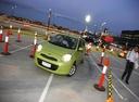 Фото авто Nissan March K13, ракурс: 45