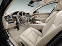 Фото авто BMW 5 серия F07/F10/F11 [рестайлинг], ракурс: салон целиком