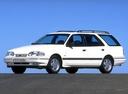 Фото авто Ford Scorpio 1 поколение [рестайлинг], ракурс: 45