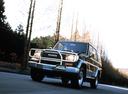 Фото авто Toyota Land Cruiser Prado J70, ракурс: 45