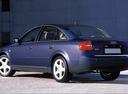 Фото авто Audi A6 4B/C5, ракурс: 135 цвет: синий